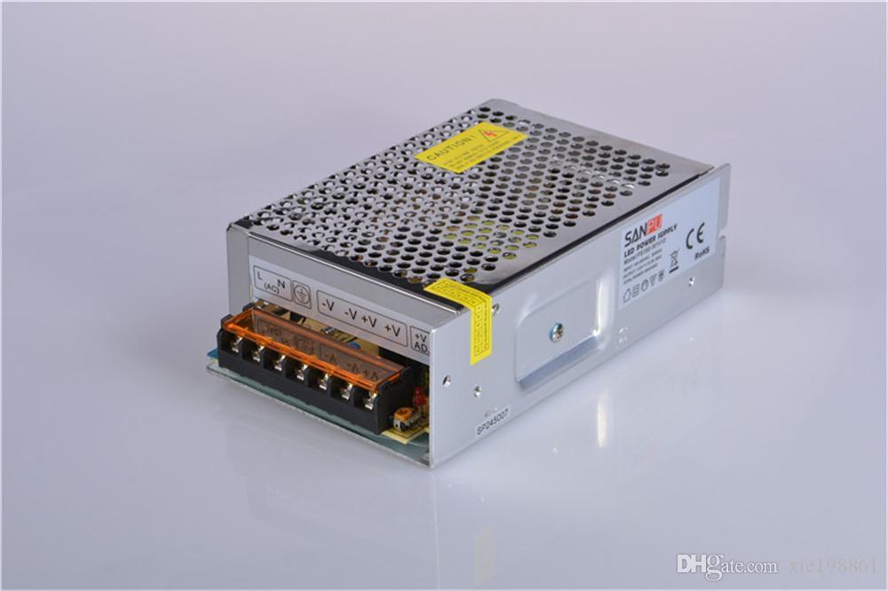 SANPU SMPS CE and ROHS.Output 12.5A 12V/6.3A 24V 150W LED Switch Power SUPPLY,LED power supply,LED Transformer Input 85-265VAC,for led strip