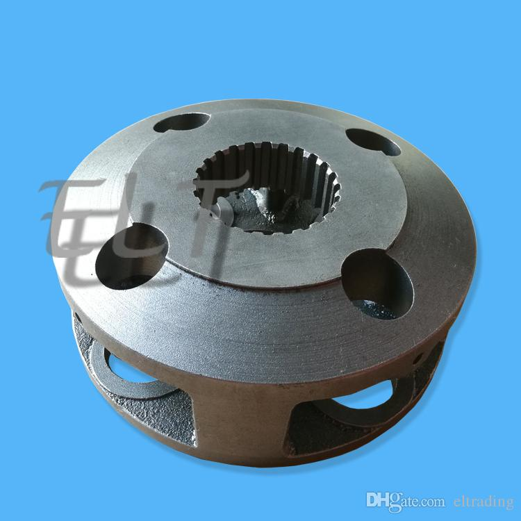 Carrier Spider YX32W00002S230 for Swing Reduction Gear Assy Slewing Gearbox Fit SK135SR SK135SRLC SK135RLC-1E SK135SRLC-2