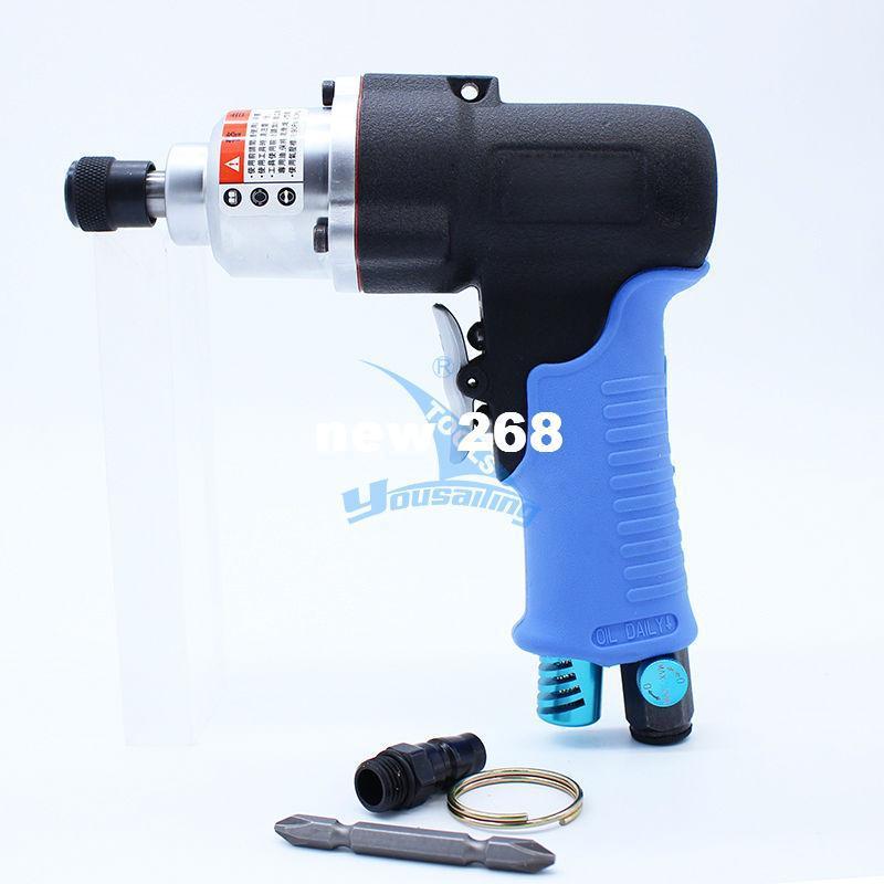 Hohe Qualität Pistole Typ Druckluftschrauber Luftschraubenzieher Werkzeuge