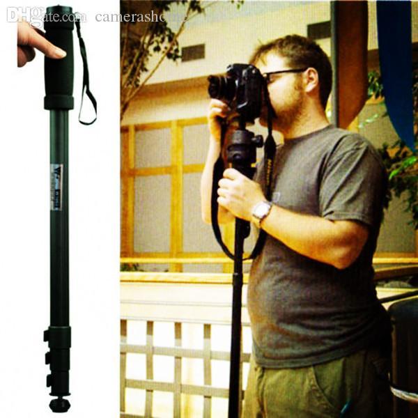 """Commercio all'ingrosso-171cm 67 """"Professional Treppiede Fotocamera Monopod WT-1003 per Nikon D3200 D3100 D3000 D4 D800 D800 D7000 D5100 D5000 SLR"""