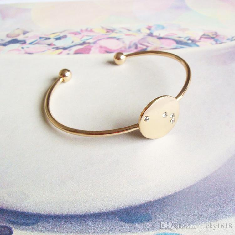 New trend hot sale twelve adjustable constellation bangles,hot ...