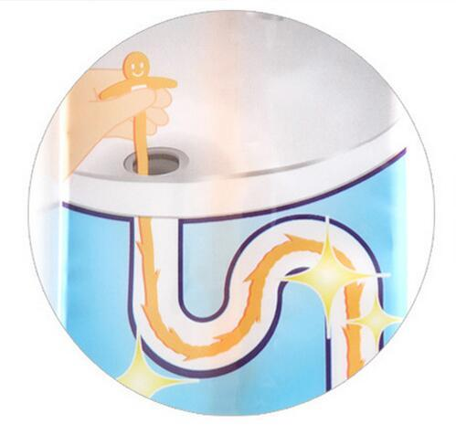 Spüle Reinigung Haken Badezimmer Boden Abfluss Kanal Abzug Gerät Kleine  Werkzeuge Creative Home