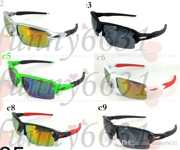 MOW=30PCS summer newest women driving galss goggles cycling sports dazzling eyeglasses man outdoors coating sun glass A++ free shipping