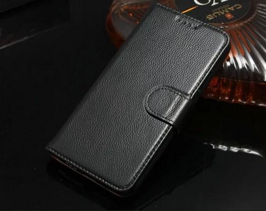 Mode Pour LG G5 Cas Dur Mignon Mince Ultra-Mince Shell Peau Couverture Flip Coloré Portefeuille De Luxe Étui En Cuir Véritable Pour LG Optimus G5