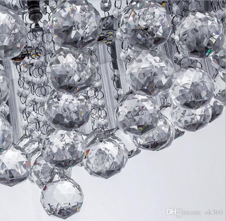 Fans Light Ac 110v 220v Invisible Blades Ceiling Fans Modern Fan ...