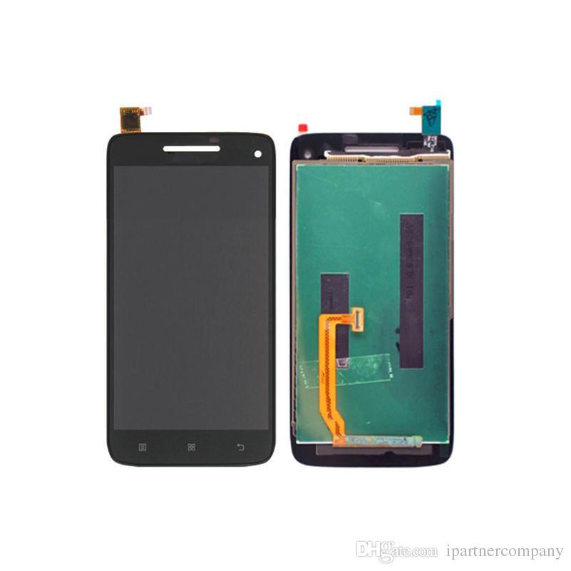 lenovo Vibe x S960 lcd fabrikası için ücretsiz araçlarla android Black için lenovo vibe x S960 lcd ekran dokunmatik ekran sayısallaştırıcı parçaları için