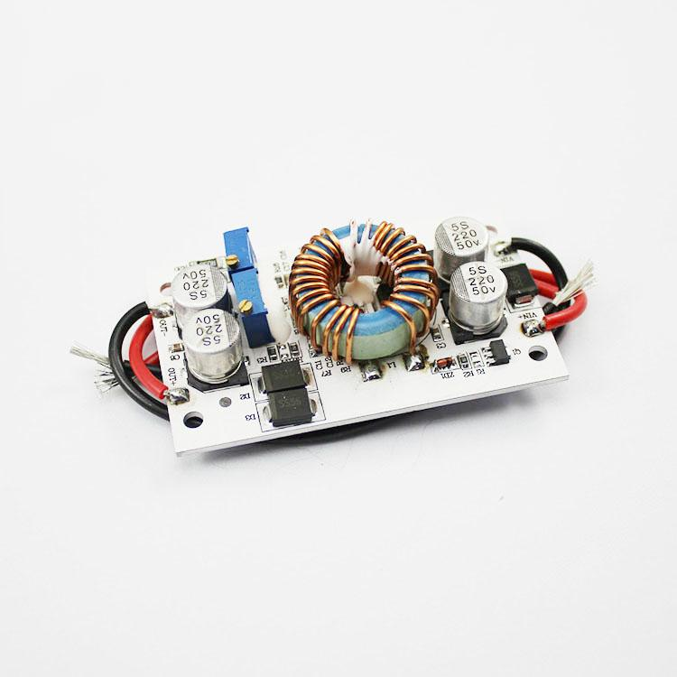 DC-DC 250W 10A Boost Converter Constant PCurrent Mobile ower Supply LED Driver Free shipping