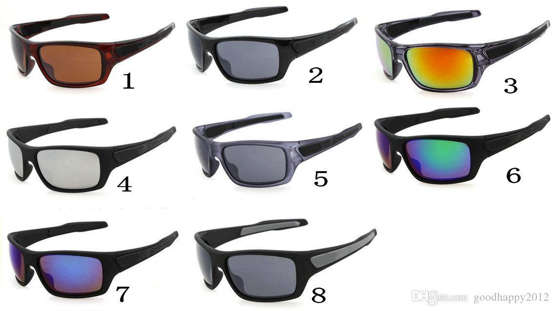100% nouvelle marque Sunglass Hommes Designer Lunettes de soleil Mode Femme Lunettes Lunettes de soleil style lunettes de sport.