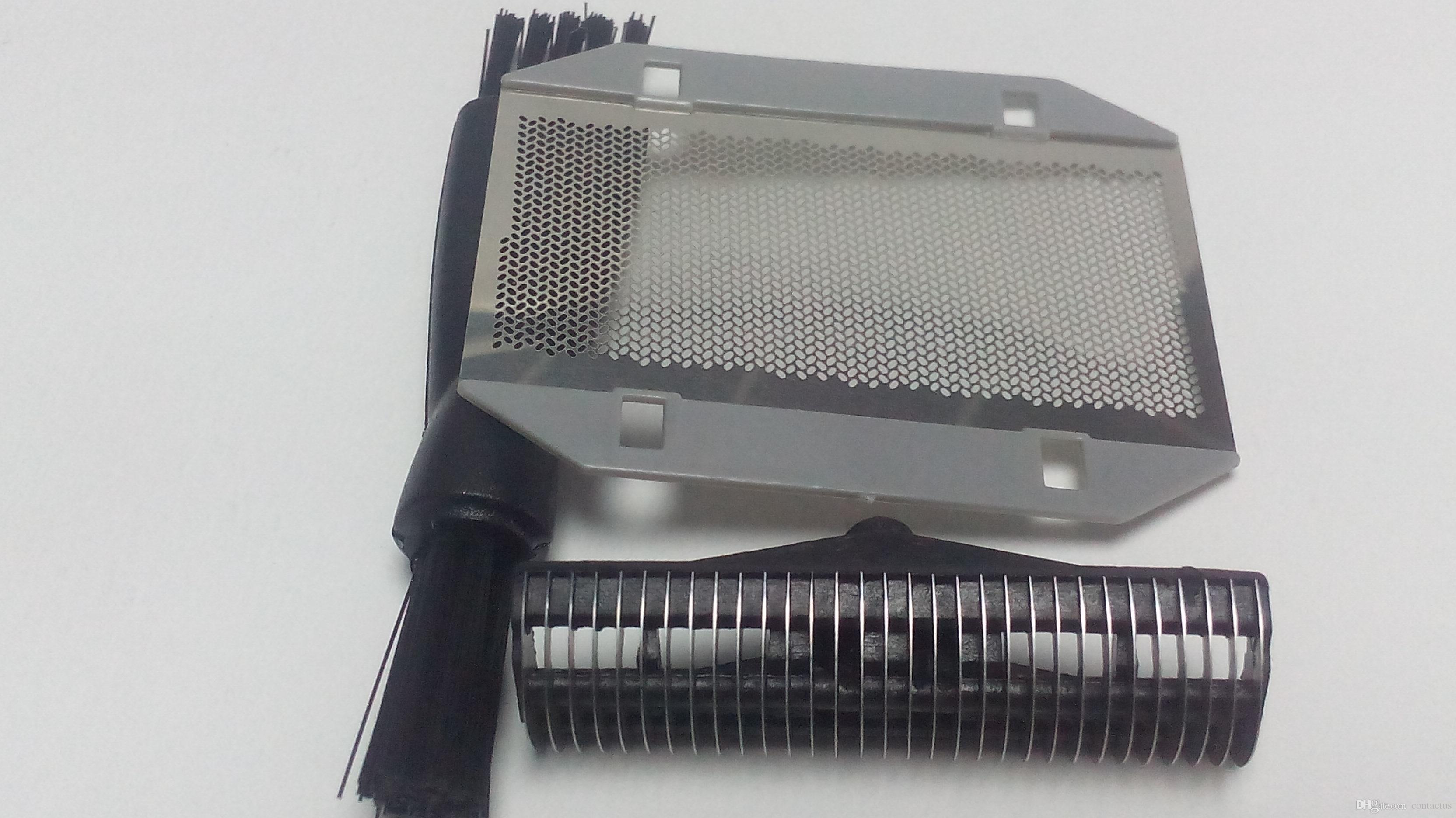 Nouvel écran extérieur de rasoir + barbe de rasoir pour Panasonic ES893 ES-RC30 ES-RC40 ES-SA40 ES-RP20 ES-RP40 ES9942 ES3040 WES9941P