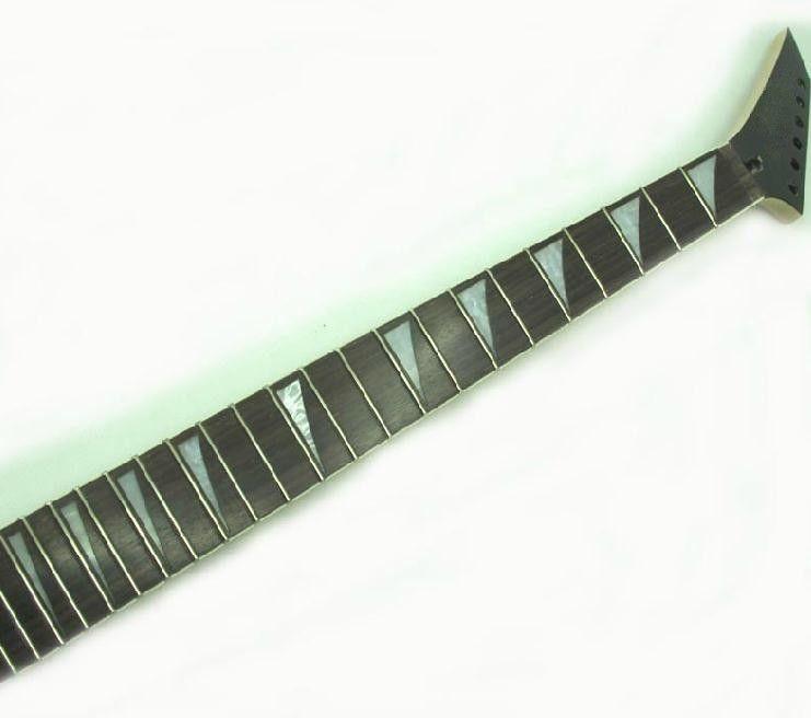 24 Fret 일렉트릭 기타 목 로즈 우드 핑거 보드 도매 기타 부품 guitarra 악기 액세서리