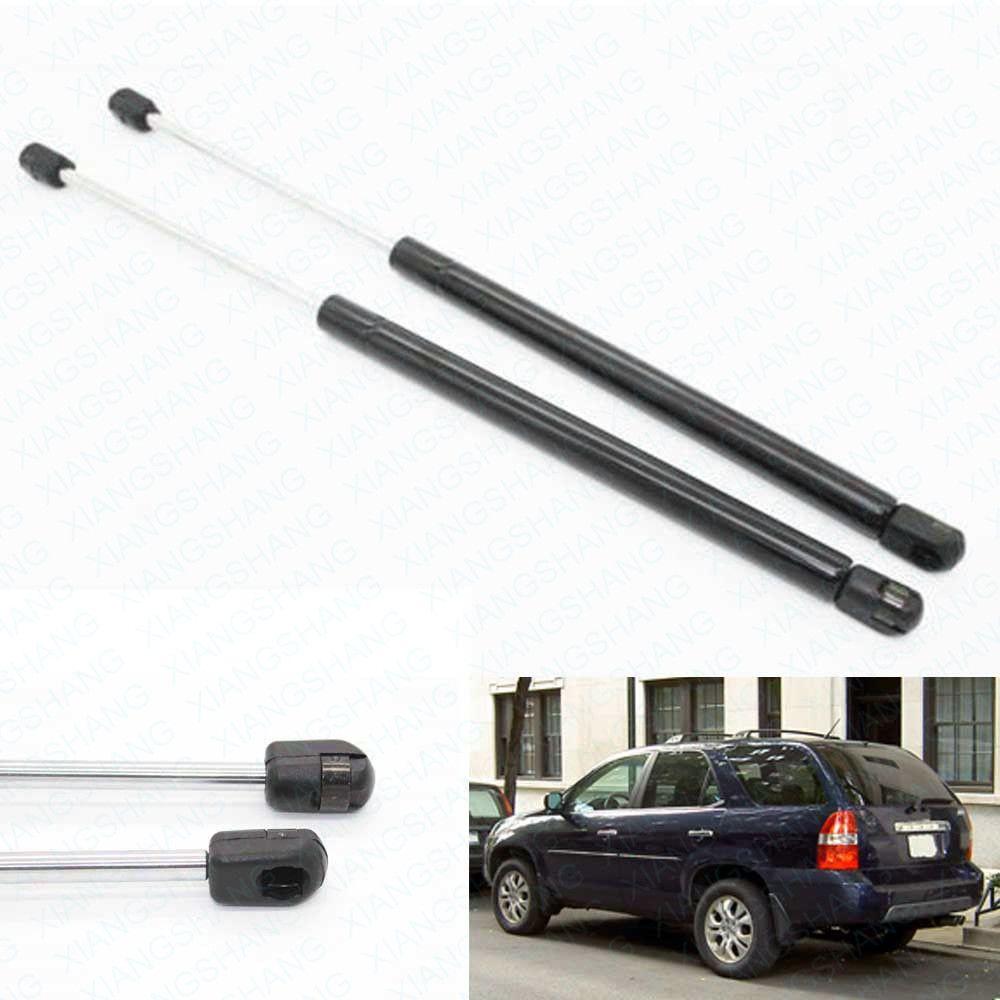 I supporti di sollevamento 2pcs Auto portellone posteriore tronco Hatch Shock Molle a gas per Acura MDX 2001-2002 2003 2004 2005 2006