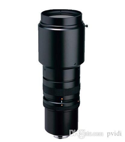 Lente obiettivo microscopio kowa LMZ45T3
