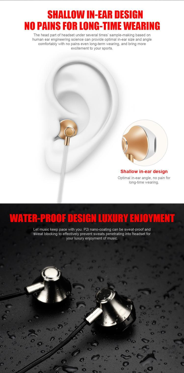 Newest VT 1 Type C Metal Earphone Wired Stereo Headsets Pure Tone Super  Bass In Ear HiFi With Mic Noise Cancelling High Fidelity Retail Box Headset