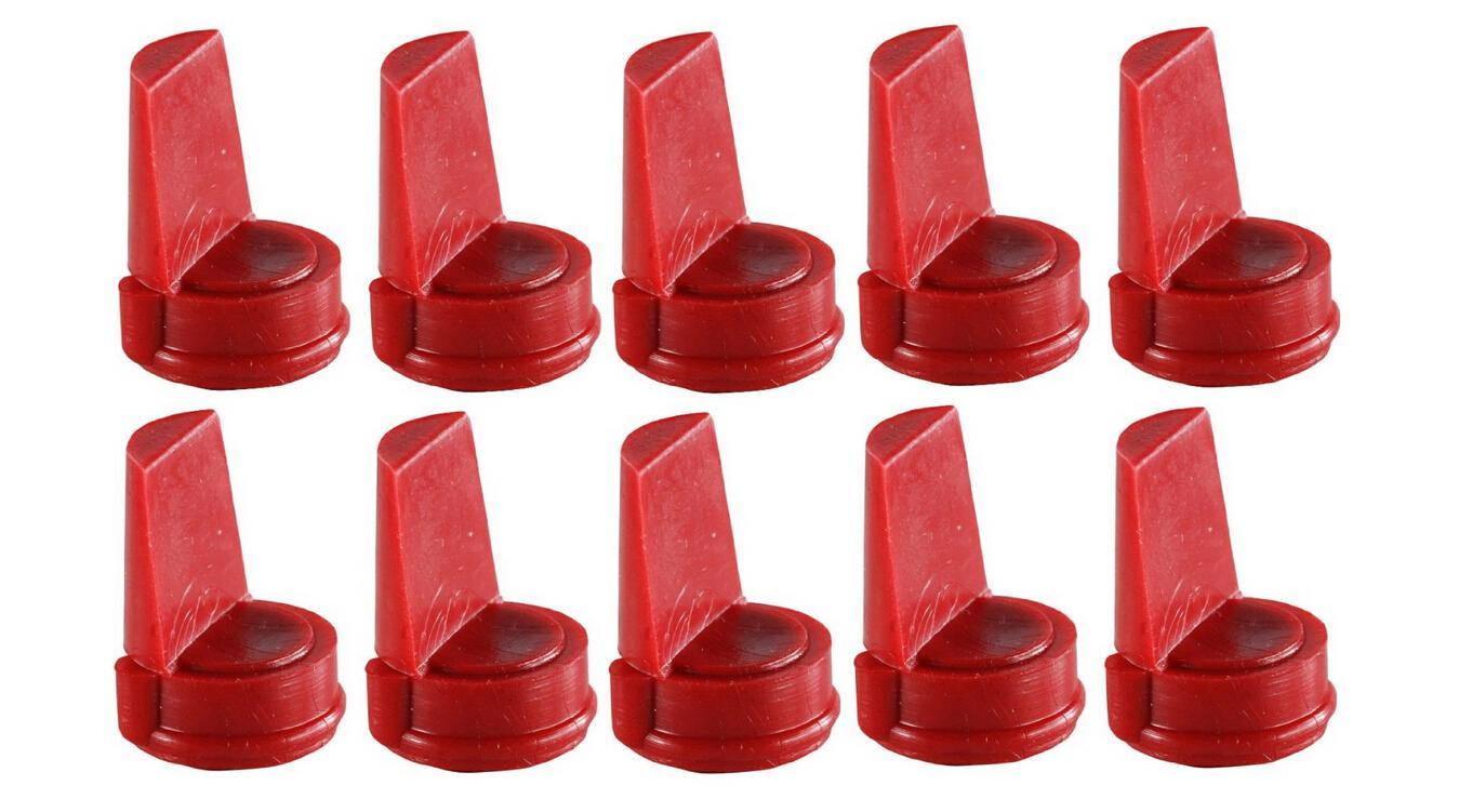 Wholesale 100pcs / lot Hot Sell Accu Wedge Tampon usure synthétique Réduction de tampon AR / M4 / M16 Livraison gratuite