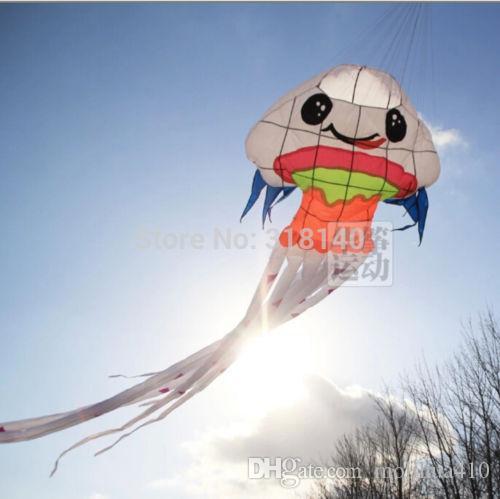 2016 nouveau / logiciel Kite Large Melly / Global Hot / Livraison gratuite