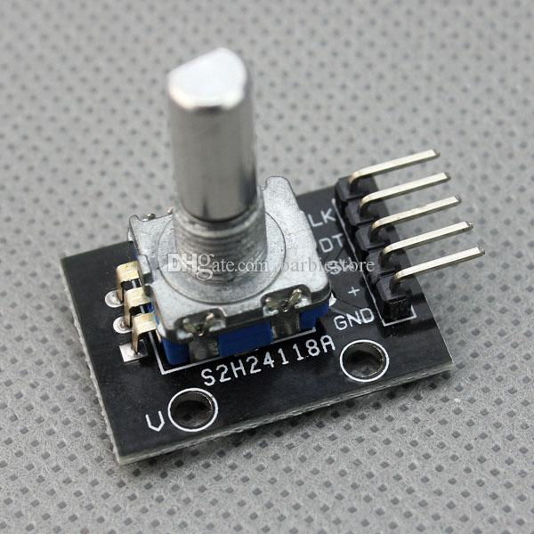 For Arduino Module KY-040 Rotary Encoder Module Brick Sensor Development B00143 BARD