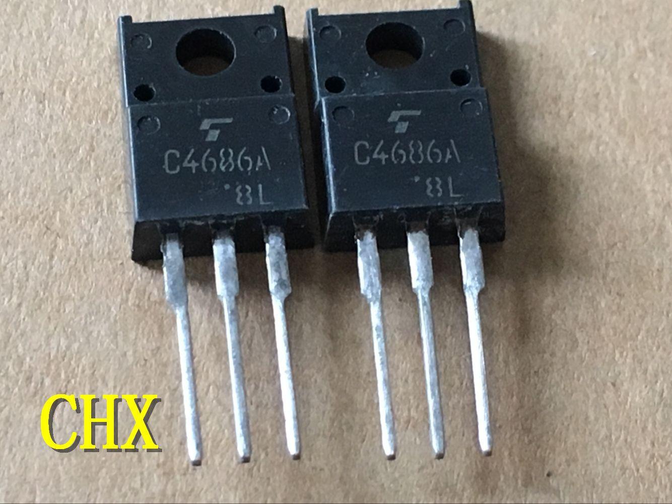 5 / szt. Nowy i oryginalny 2SC4686A C4686A NEC7908A 7908A UPC7908A BA8274 E210B TDA7295 DSEII60-12A TDA88843 TDA8590J / N1L