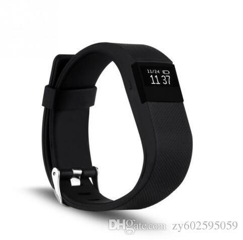 JW86 Bracelet Smart Bracelet Bluetooth 4.0 Fitness Activité Tracker Pulsera fréquence cardiaque sans fil sport bande