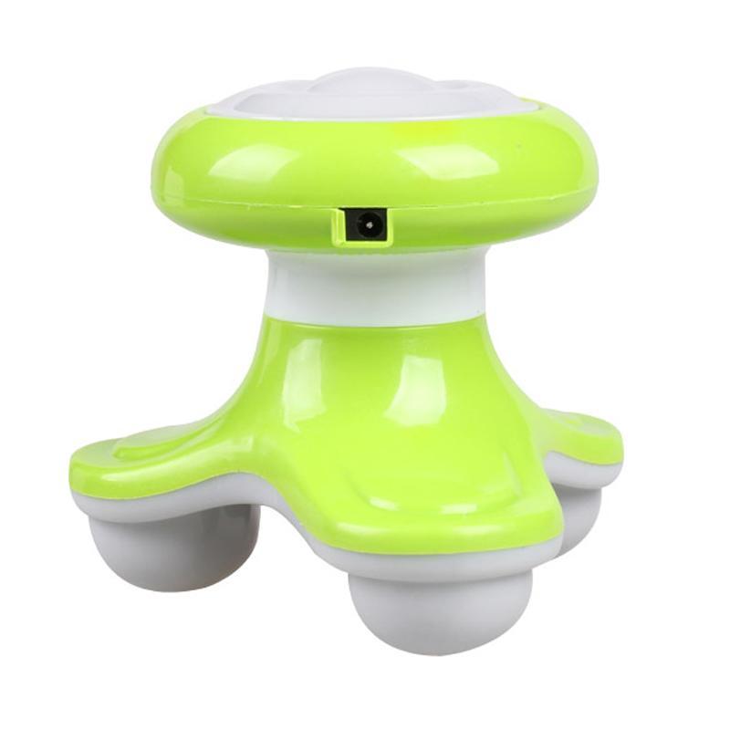 Qualità elettrica Mini USB High Massager Handled Gleens Full Dolori Sexuelstoys Massaggio del corpo Rilascia Greenjouets Wave per vibrare adulti EABHW