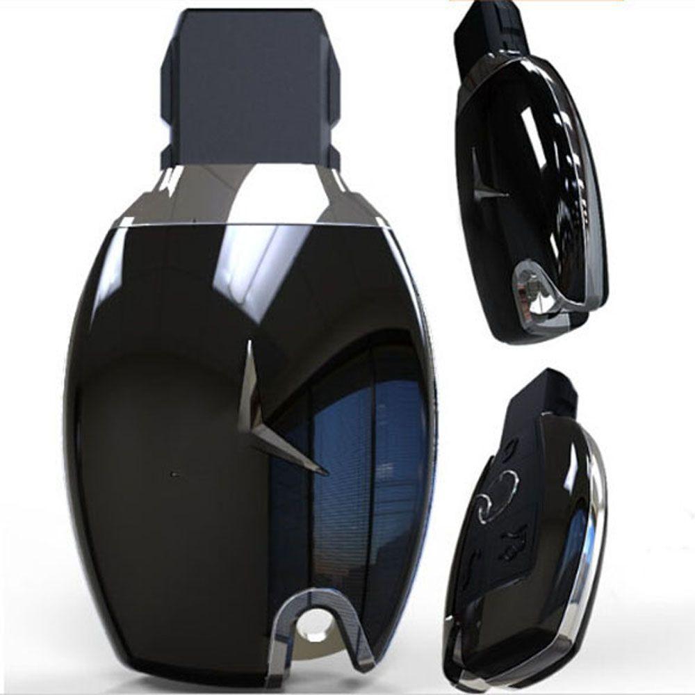 استبدال 2 3 زر الذكية مفتاح بعيد شل حامل غطاء القضية لمرسيدس بنز E200 E260 E320 GLK300 glk350 GLA200 CLA SLK ML