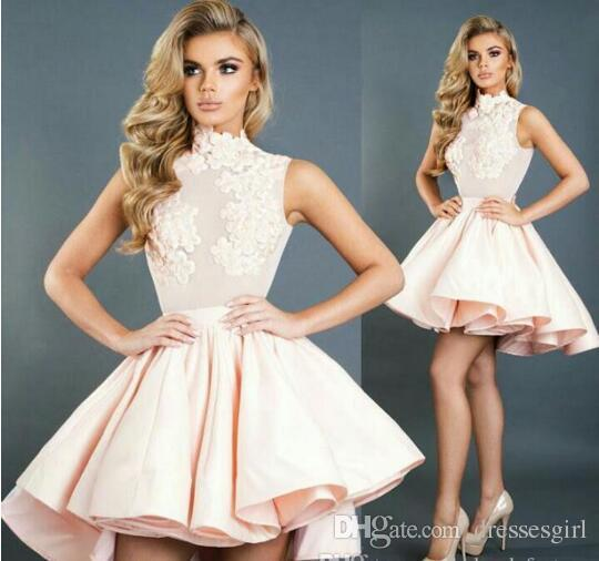 Hot New High Low Homecoming Dresses