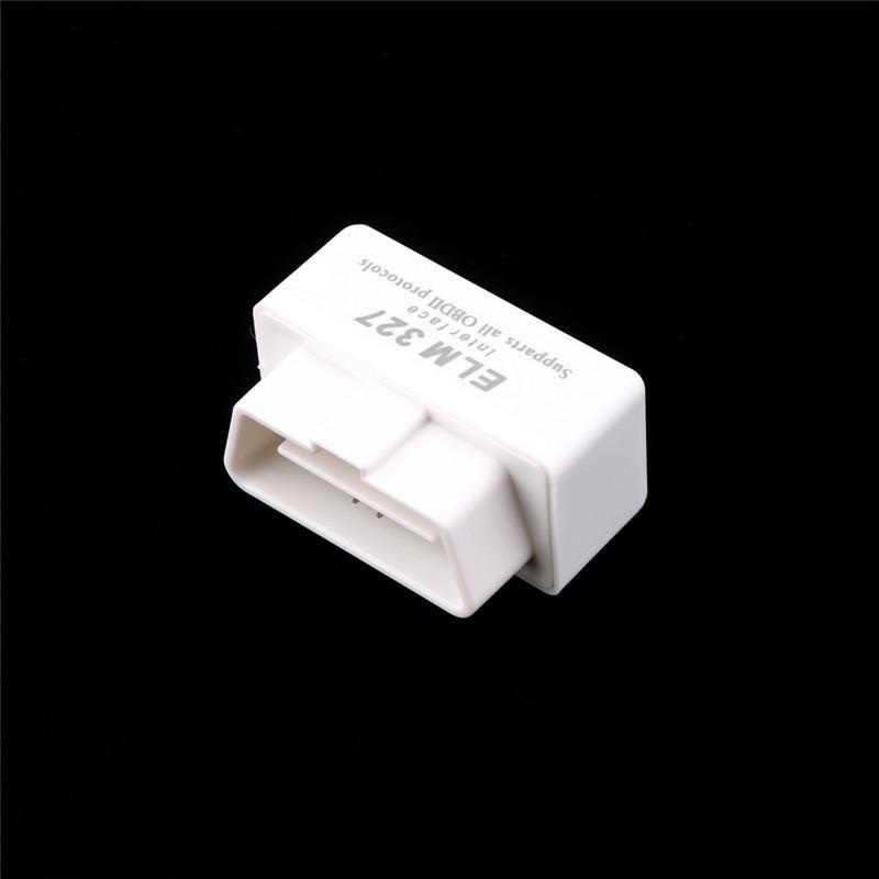 Super Mini V2.1 ELM327 OBD OBD2 ELM 327 Interfaccia Bluetooth Auto Scanner Auto Strumento Diagnostico per Android Windows Symbian Più Nuovo H210749