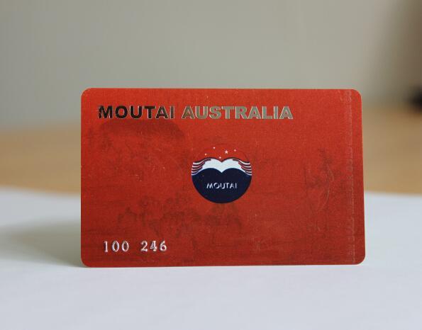 Großhandel Cr80 Pvc Karte Kunststoff Visitenkarte Drucken Standard Belohnung Karten Barcode Karten Seriennummer Von Csprinting 130 66 Auf