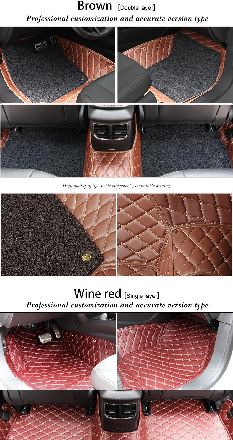 Floor mats kia soul - Note Buyer Friends When You Buy You Need To Tell Us Your Favorite Color And Your Car Models We Will Ship According To Your Requirements