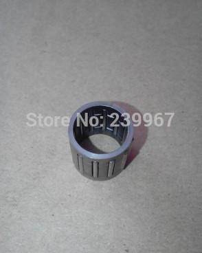 2X Piston needle bearing cage 11x15x12mm fits Zenoah chainsaw G4500 G5200 5800 5900 free shipping replacement part