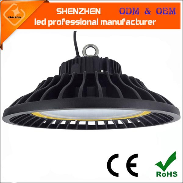 240w led highbay lamp led industrial led low bay light replace metal halide lamp super bright 110degree 120lm/w