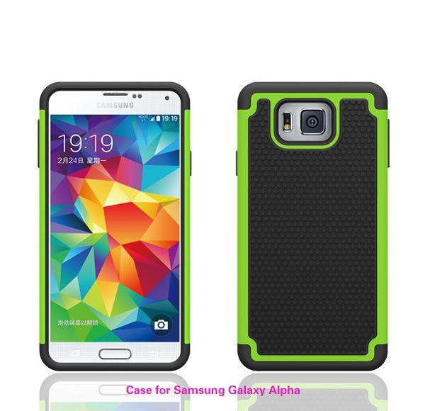 +Plastic Dual Layer Rugged Combo Armor Case For Samsung Galaxy S3 ...
