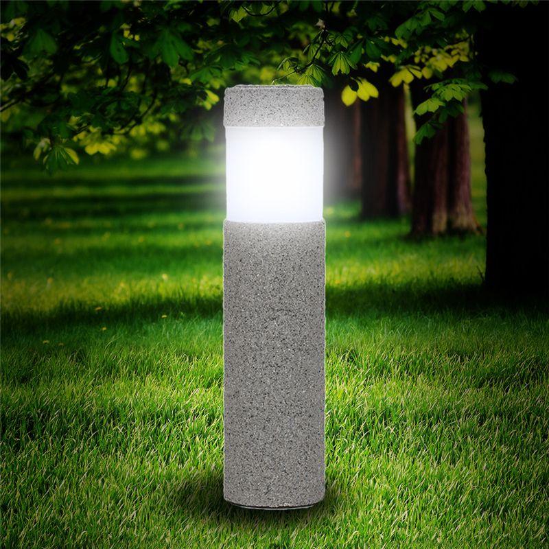 LED Solar Power Outdoor Lighting Garden Led Lawn Lamp Outdoor Garden Lamp 1.2v Solar Lawn Light For Yard Garden Path Light