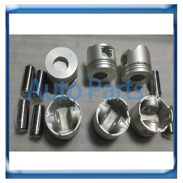 Pistone motore 1HD-T per Toyota OE # 13101-17040 1310117040