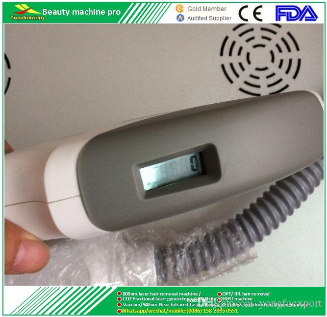 Fda Standard Ce Lvd Rcm Approved Factory Price No Pain Fast Permanent Beauty Spa Salon Home Ice Cooling Ipl Diode Laser Hair Removal Machine