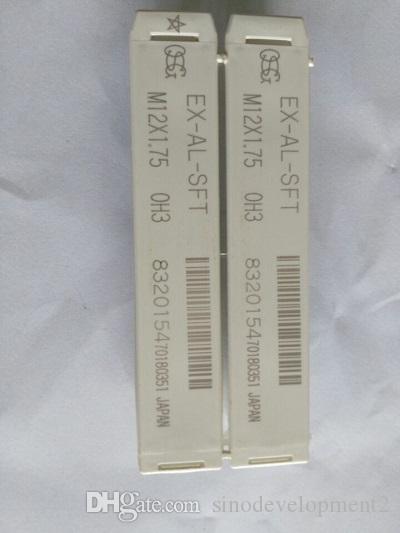 OSG ПРОДЕВАЯ НИТКУ КРАНЫ EX-AL-SFT M 12 * 1.75 OH3 8320154