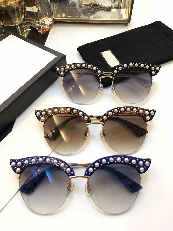 Son satan popüler moda kadın güneş gözlüğü mens güneş gözlüğü erkek güneş gözlüğü Gafas de sol en kaliteli güneş gözlükleri kutu 0212 ile UV400 mercek