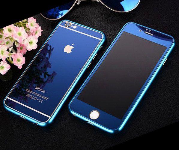 Metal Phone Case Iphone 6 Mirror Phone