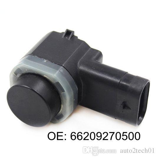 1pair NOUVEAU 9270500 PDC Capteur de stationnement Système d'assistance B M W OEM 66209270500 voiture ultrasons capteur meilleure qualité