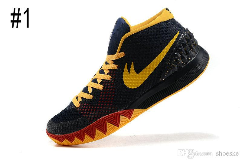 fd041a3a29a coupon for nike kyrie 1 new 2015 kyrie irving men basketball shoes kyrie 1  dream deceptive