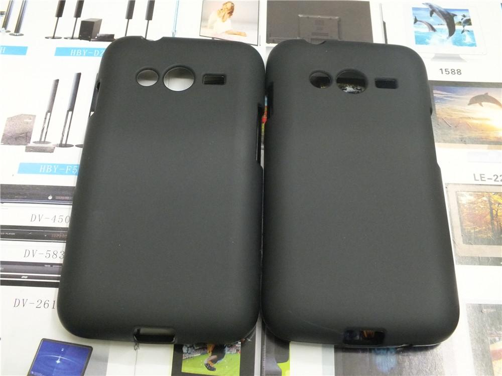 Housse De Protection En TPU Souple Pour Samsung Galaxy On7 G6000 Coque Ace NXT Ace 4 G313H Coque Samsung GALAXY Trend Duos II S7572 S7562I Proposé Par ...