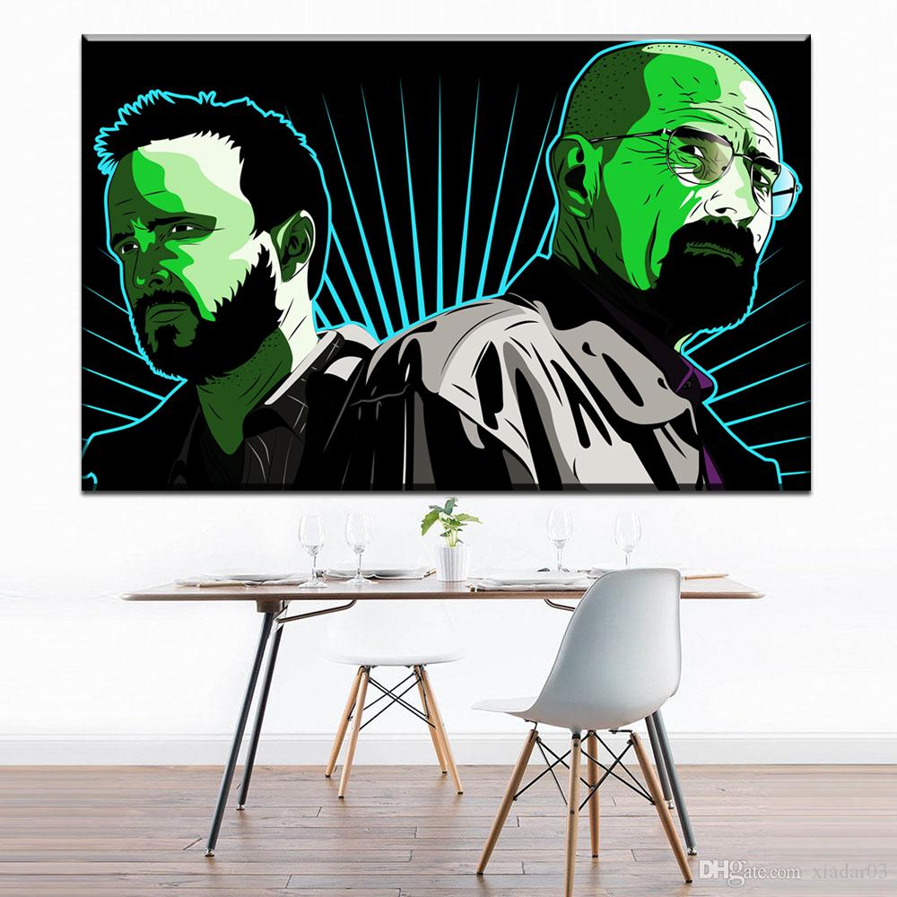 Zz1627 breaking bad tv series wall pictures art print painting zz1627 breaking bad tv series wall pictures art print painting poster room home decoration wall decor jeuxipadfo Choice Image