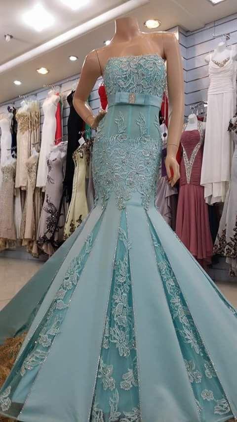 Barato 2019 Applique Strapless Evening Prom Vestidos Sereia Formal Desgaste do Comprimento Ocasião Celebridade Vestidos de Festa
