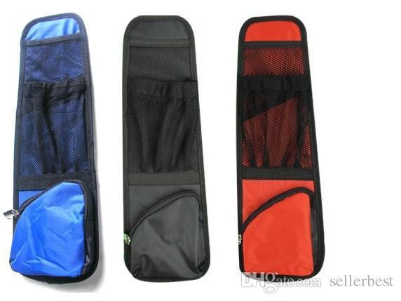 Sac de rangement pour organisateur de sacoche arrière côté poche arrière côté voiture auto étanche