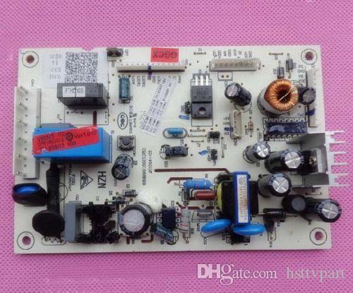 Kühlschrank Board BCD-318WS BCD-318W Power Board 0061800014