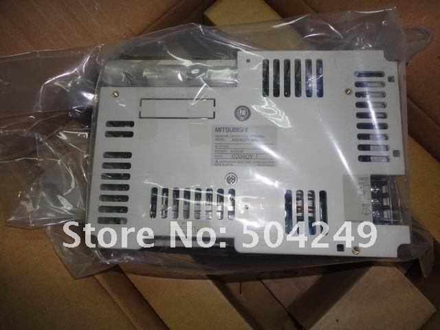 A851GOT-SBD HMI