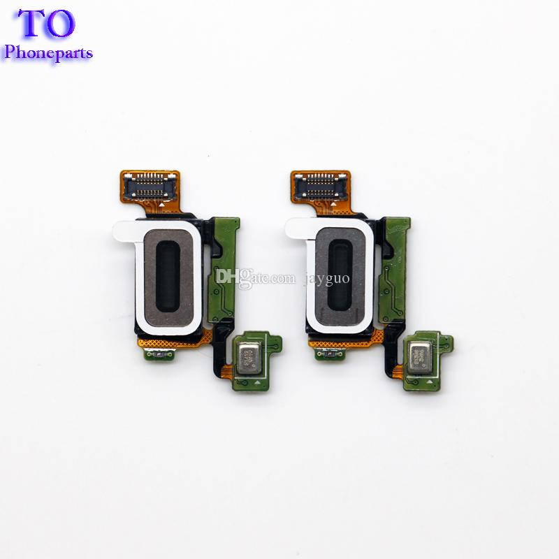 New Ear Piece Earpiece Speaker Sound Flex Cable Replacement For Samsung Galaxy S6 G920F G920A G920T G920P