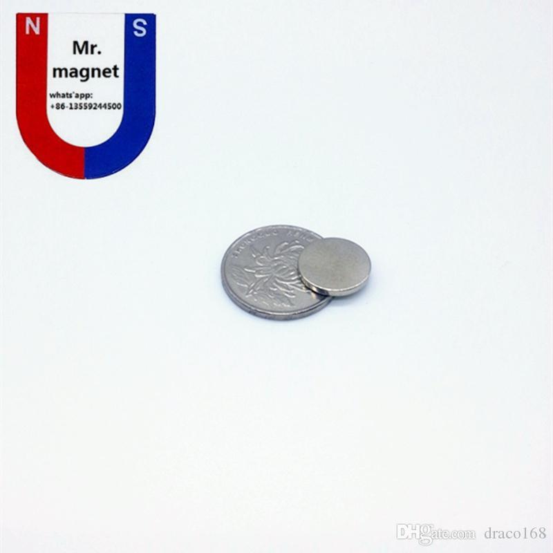 50 stücke hohe qualität 15mm x 2mm 15x2mm D15x2mm 15x2 15mmx2mm D15 * 2mm permanent Super starke magneten seltene erde magnet