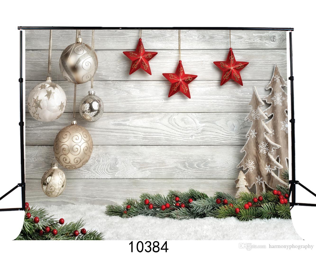 Рождество 7X5ft камера фотографии фонов виниловые ткани фотографии фоны свадьба дети ребенок фон для фотостудии 10384