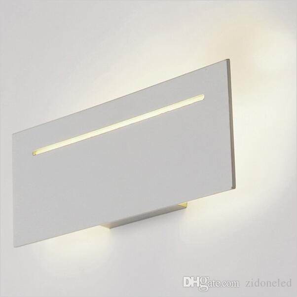 modern 4 w/6w led wall lights bed dining living room lamps led wall sconces fixtures for home lighting bedside lamp