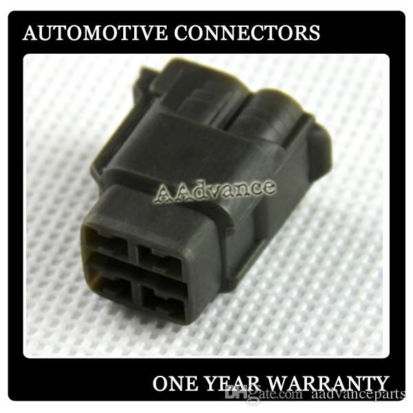 Sumitomo MT 090 Series - 2.3mm 4 pin Male locking Connector DJ7042-2-21/6187-4561 and 6180-4771